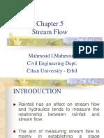 Ch 5 Stream Flow CE 424 .pptx