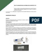 INFORME DE RESISTENCIA Y ELONGACIÓN EN LAS FIBRAS DE ALGODÓN NTC 755.docx