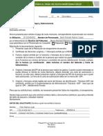 Tabla Valores Imponibles Del IVA Para Importación e IPRIMA 2018