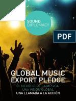 SOUND DIPLOMACY Music Export Office Pledge Spanish V8 Compressed