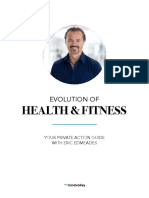 The Evolution of Health and Fitness Masterclass by Eric Edmeades 3