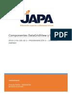 Tarea 5- Aneudy Patiño - Programacion II UAPA