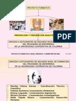 PRESENTACION NIVEL II II-08[1]JULIO22