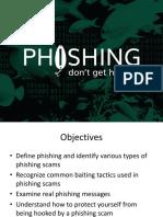 Phishing ProtectYourself