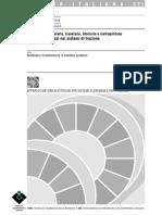CEI 9-23 (1997) Applicazioni Ferroviarie, Tranviarie, Filoviarie, Metropolitane. Trasformatori Fissi Sistemi Trazione