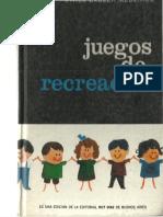Bauze M, Juegos de recreacion T1.pdf