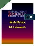 5. Ge-201 - Metodos Electricos - Polarizacion Inducida, 19 Pag