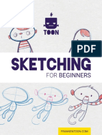 Frankentoon-Sketching-for-Beginners.pdf