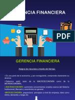 1.- Gerencia-financiera
