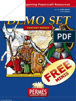 WFRP 2Ed - An Inclusive Introduction to Agitators