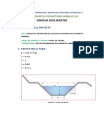 Diseño de canal trapezoidal.docx