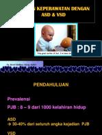 Asd, Vsd, Dewi m, Umt, 25 April 2015