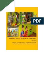 Avances Del Trabajo de La Carta Nutrición UICN
