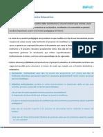 10 Clase 1 La Revision Del Proyecto Educativo (1)