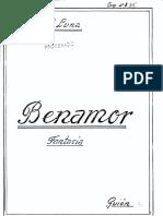 BENAMOR