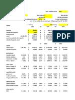 Informe Especial Construdata 2012