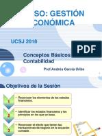 UCSJ Conceptos básicos de Contabilidad 2018