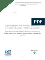 infezioni CORRELATE ALL'ASSISTENZA, 2009, em rom.pdf