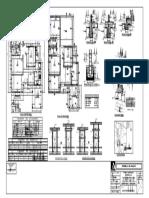 2018.01.07 - Taller - Elevaciones - Plantas - Columnas y Zapatas