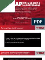 Clase de Ortodoncia 2019