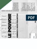 Christine Buci-Glucksmann - La Gauche, le pouvoir, le socialisme. Hommage à Nicos Poulantzas (1983, Presses Universitaires de France).pdf