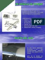 Clases Instrumentos Del Avion Aoa Vi Junio