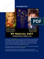 my magical dust roject summary
