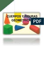 Figuras y Cuerpos Geométricos 2