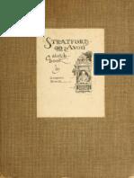 Stratford-On-Avon - A Sketch-Book