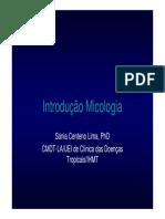 Introducao fungos..pdf