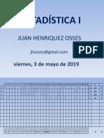 001 Estadística Psicopedagogía 2018.pptx