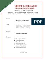 DERIVADAS  PRODUCTO - COCIENTE.pdf