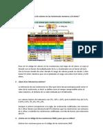 Nomenclatura de resistencias y capacitores