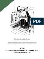 Edición Fogaril 50