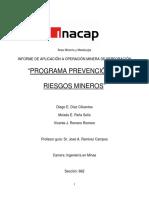 Programa Prevencion