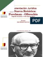 Argumentación, Teórica y Práctica-Pedro Posada Gómez