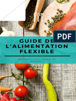 Guide de l Alimentation Flexible