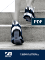Factores Condicionantes Del Desarrollo Deportivo Para Subir
