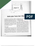 Tesla- Solid State Tesla Coil