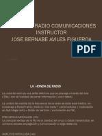Curso de Radiocomunicacion