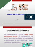 Antibacterianos (C7)