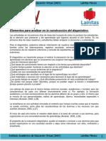 Recursos e Instrumentos (Primaria)