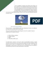 """AA3-Ev3-Participación en El Foro """"Vivir en Equilibrio"""""""