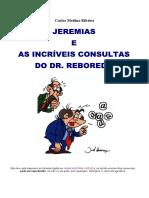 Consultas do DrReboredo