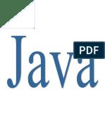 Coursinformatique Java