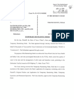 2019.04.29 - Temporary Restraining Order (1)
