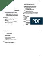 Clinical microscopy (Fecalysis)