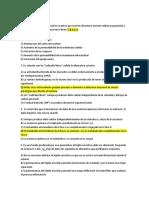 EXAMEN DE FISIOPATOLOGÍA CELULAR