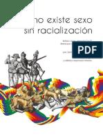 AA. VV. - No existe sexo sin racialización