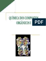 organica isomeria